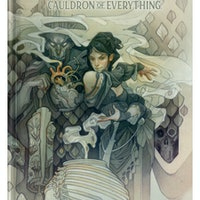 9 stunning secrets from D&D's 'Tasha's Cauldron of Everything'