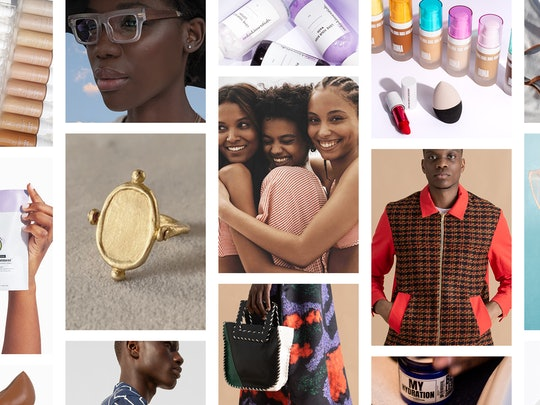 Pinterest Shop's newest collection is in honor of celebrating National Black Business Month and highlighting Black-owned businesses.