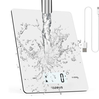 AZEUS Kitchen Scale