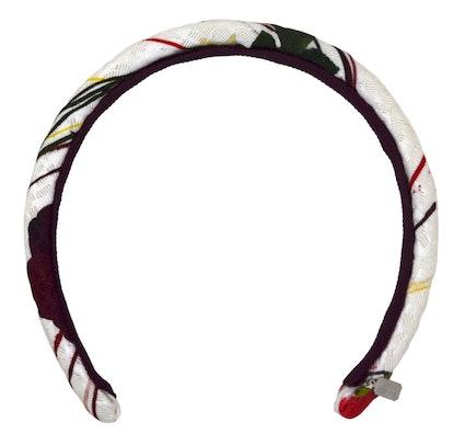 Flroal Erotica Headband