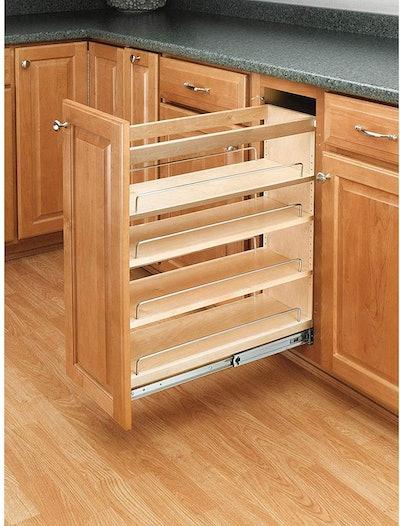 Rev-A-Shelf Pull Out Kitchen Cabinet Organizer