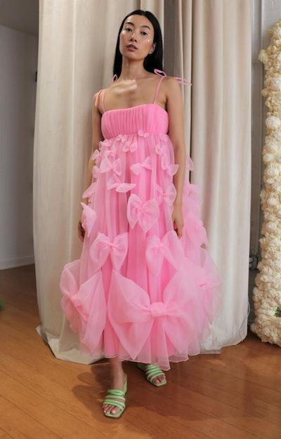 Lirika Matoshi Wish Upon A Dream Dress