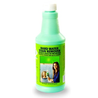 Bio Clean: Eco Friendly Hard Water Stain Remover