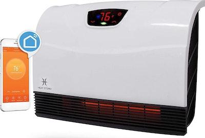 Heat Storm HS-1500-PHX WiFi Infrared Heater