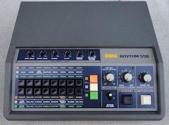 Korg Rhythm 55B
