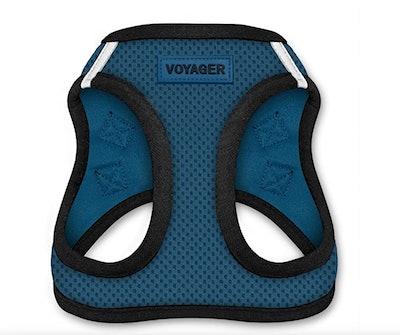 Voyager Step-In Vest Dog Harness