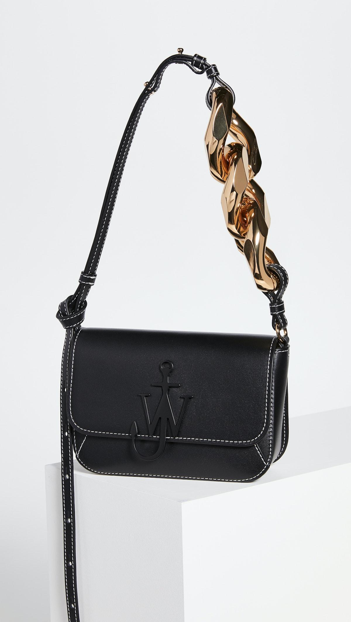 Chain Midi Anchor Bag