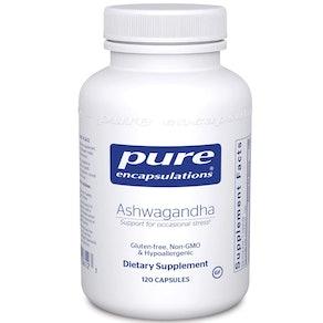 Pure Encapsulations Ashwagandha (120 servings)