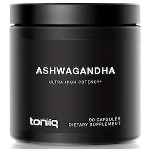 Toniq Ultra High Strength Ashwagandha (45 servings)