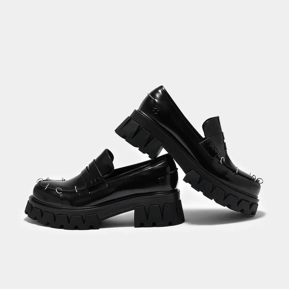 Gensai Cyber Punk Loafers