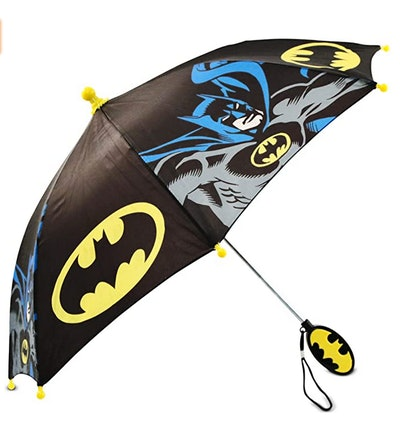 DC Comics Little Boys Batman Umbrella