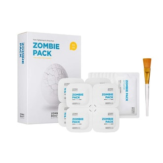 SKIN1004 Zombie Pack Face Mask for Aging Skin