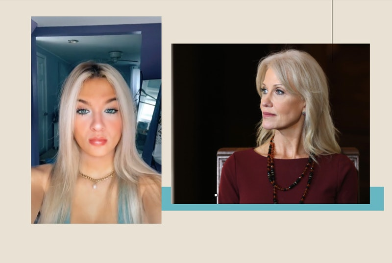 Kellyanne Conway & Claudia Conway's Emancipation Plans Explained
