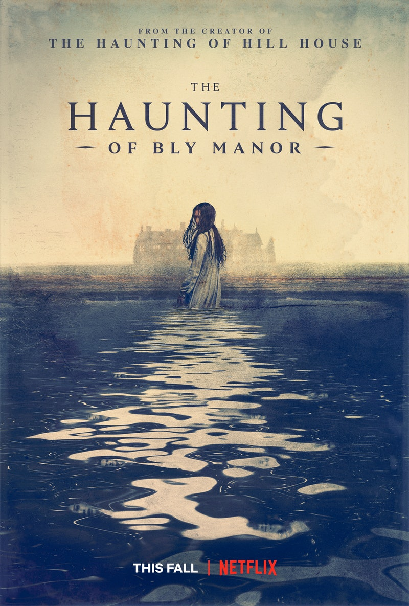 'The Haunting Of Bly Manor' First Look Photos Tease A Brand New Story (via Netflix press site)
