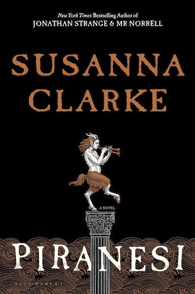 'Piranesi' by Susanna Clarke
