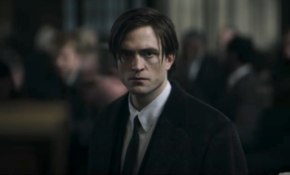 'The Batman' prequel series 'Gotham P.D.' will hit HBO Max before the movie.