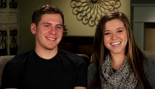 Joy-Anna Duggar and husband, Austin Forsyth welcomed their second child together on Friday, Aug. 21.
