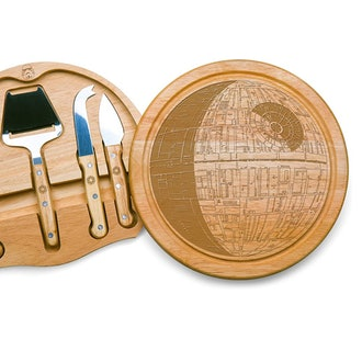 PICNIC TIME Death Star Circo Cheese Set