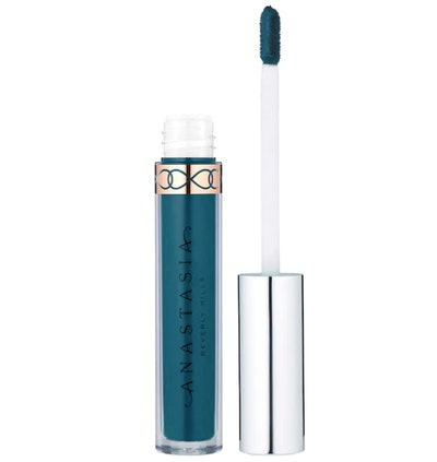 Anastasia Beverly Hills Liquid Lipstick in Requiem