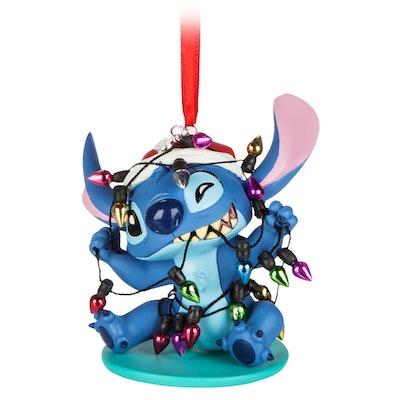 Stitch Festive Hanging Ornament