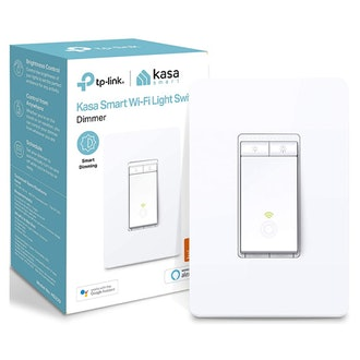 TP-Link Kasa Smart Dimmer Switch