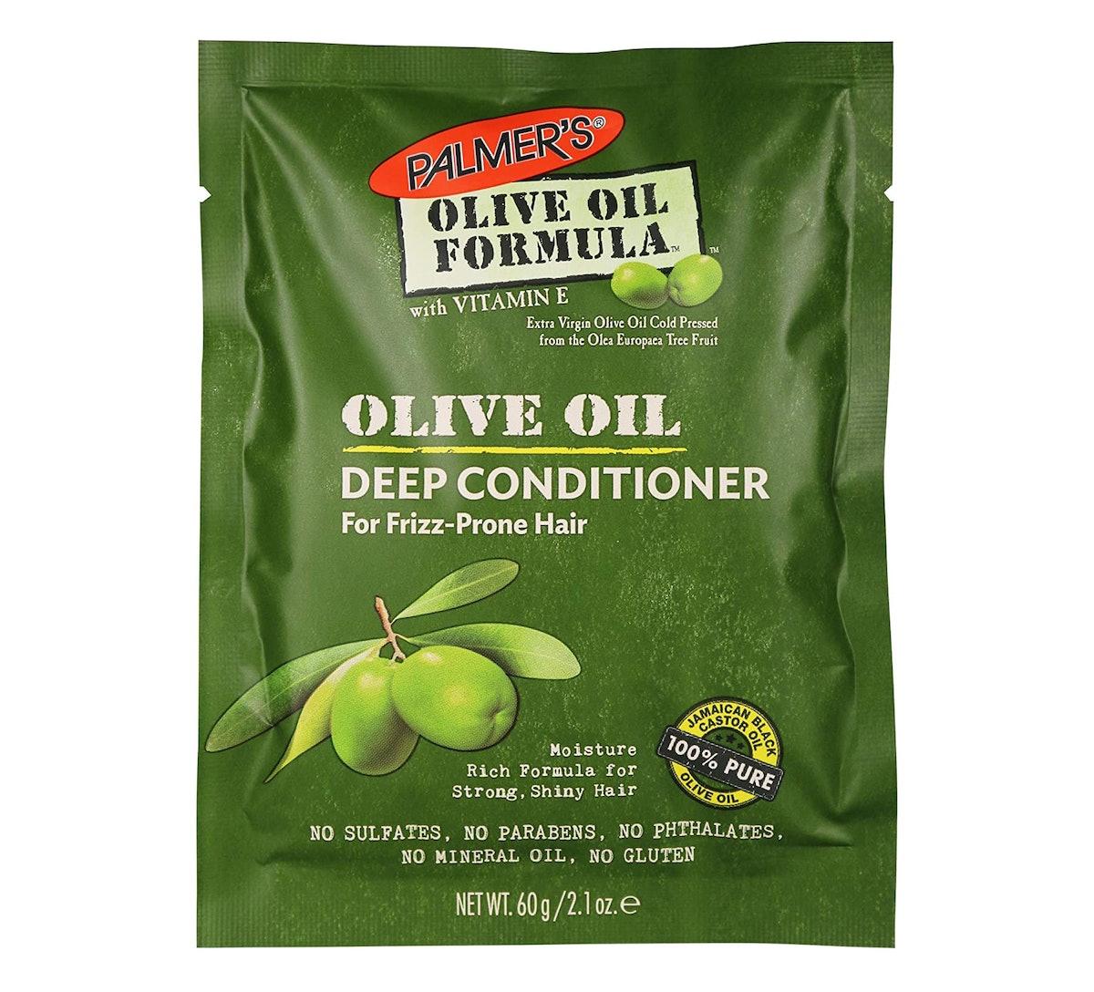Palmer's Olive Oil Formula Deep Conditioner Packet