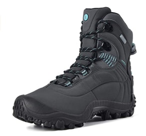 Manfen Hiking Boots