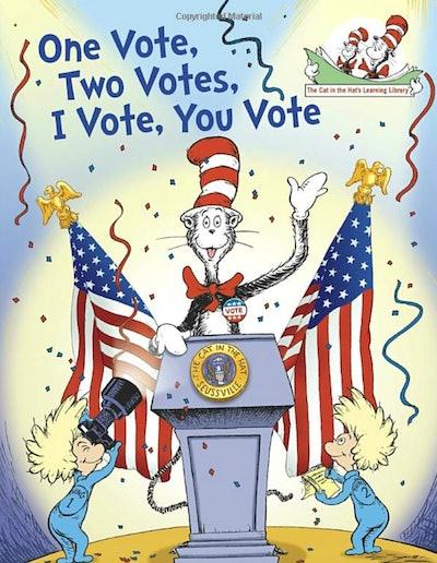One Vote, Two Vote, I Vote, You Vote