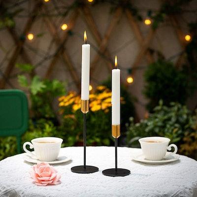 Nuptio Candlestick Holders (2-Pack)