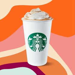 Starbucks' Pumpkin Spice Latte will return on August 24, 2021.