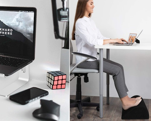 If you ever work from home, you'll wish you bought these 40 genius things sooner