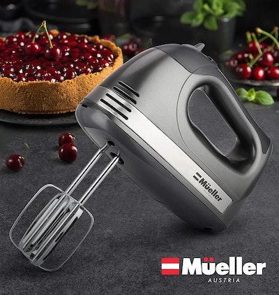 Mueller Electric Hand Mixer