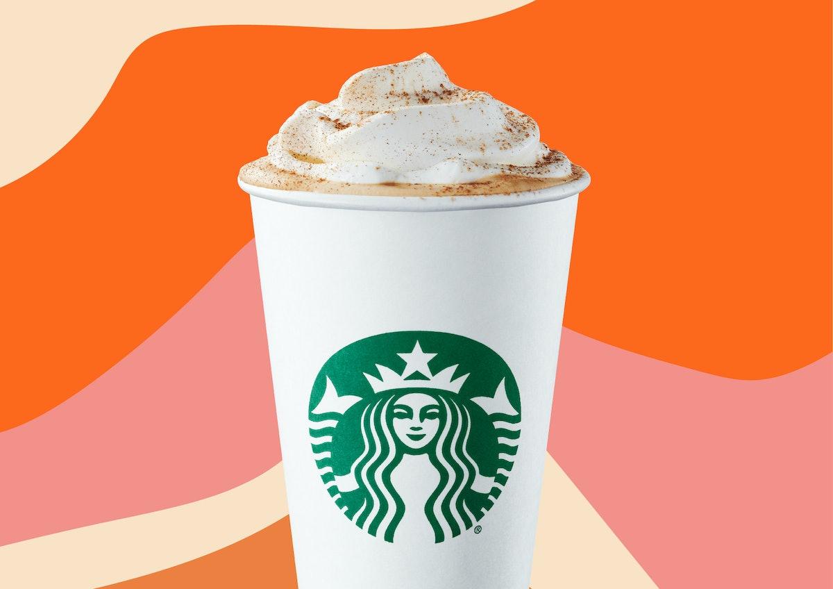 Starbucks' Pumpkin Spice Latte 2020 release date on Aug. 25 is earlier than ever.