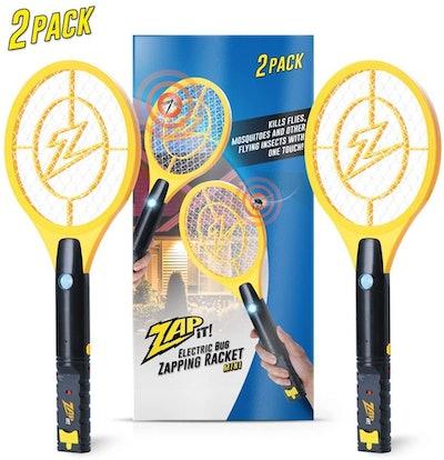 ZAP IT! Bug Zapper Twin Pack