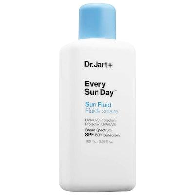 Every Sun Day™ Sun Fluid SPF 50+