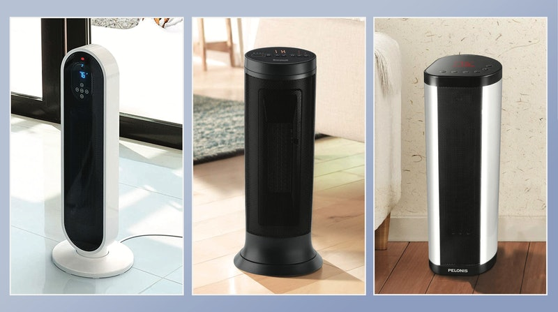 The Best Tower Heaters