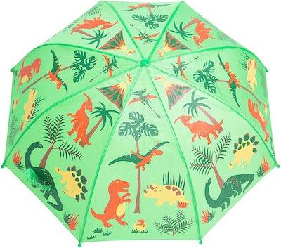 Babalu Dinosaur Umbrella