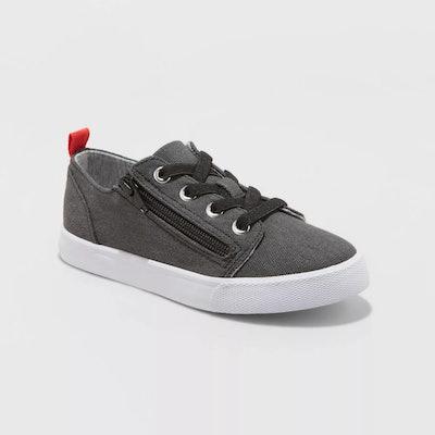 Boys' Lucian Sneakers - Cat & Jack Black