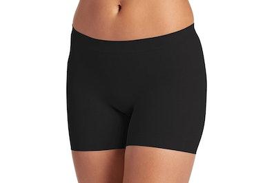 Jockey Women's Skimmies Short Length Slipshort