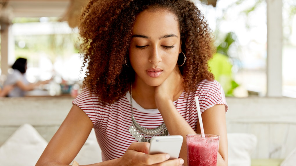 Is following your ex on social media healthy? Here's what experts say.