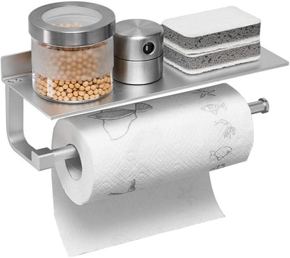 BESy Adhesive Paper Towel Holder