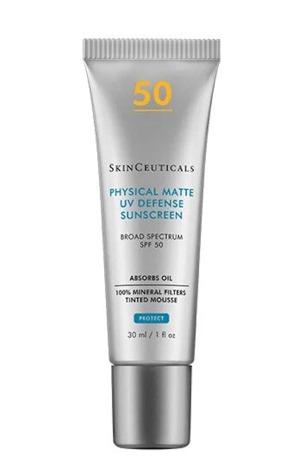 Physical Matte UV Defense SPF 50