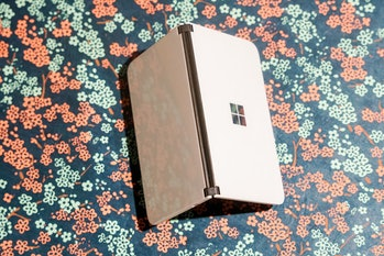 Microsoft Surface Duo hands-on
