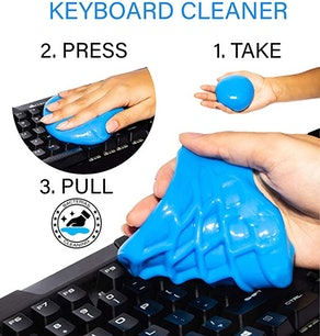 Blieve Keyboard Cleaner Gel