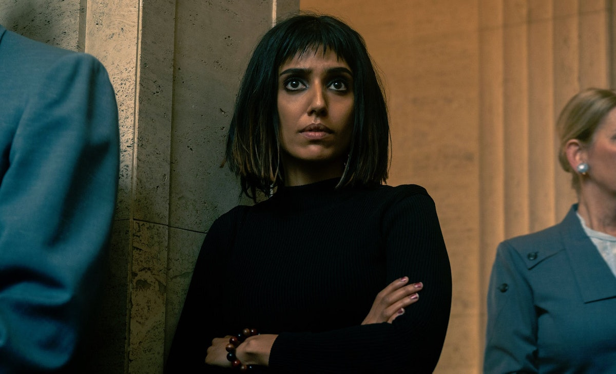 Ritu Arya's 'Umbrella Academy' Season 3 theories about Lila show how many different directions the character can go.