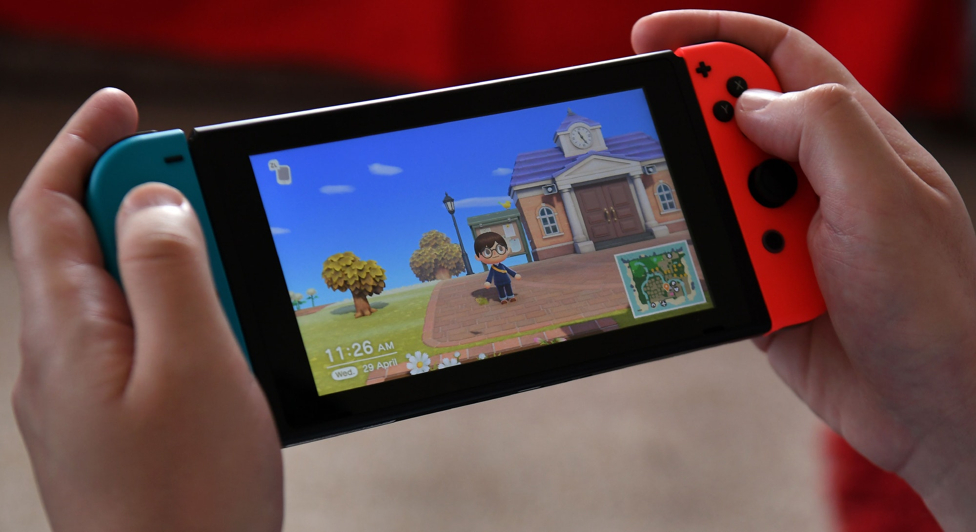 Nintendo doesn't need Switch Pro with 4K graphics