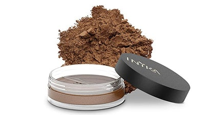 INIKA Loose Mineral Powder Foundation SPF 25