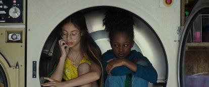 """a still from the netflix film """"cuties"""""""