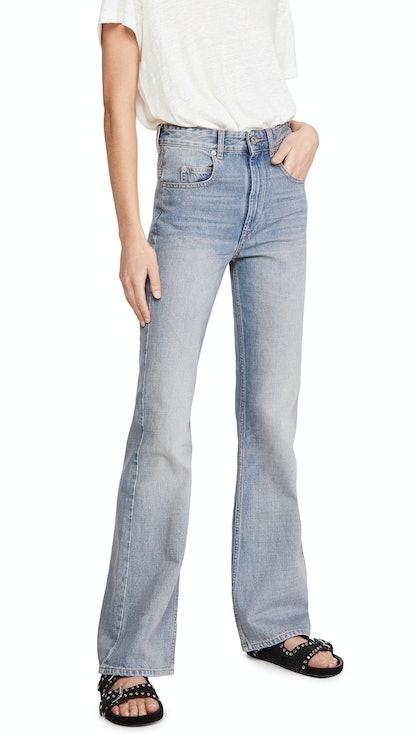 Belvira Jeans