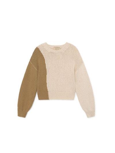 Camu Sweater
